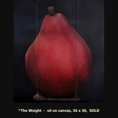 Kris Galli • fine art