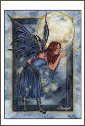 WISE WOMAN FEATURED ARTIST - the Art of Marjolein Gulinski