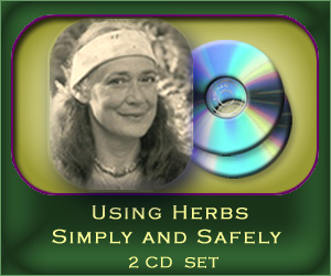 Nourishing and Tonifying Herbs by Susun Weed - Weed Wanderings Herbal eZine with Susun Weed