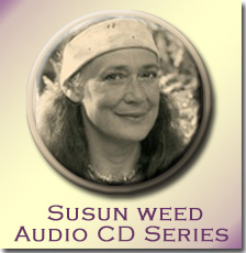 Susun Weed's Herbal Medicine Audio CD Series
