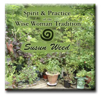 CD set - Spirit & Practice of the Wise Woman Tradition