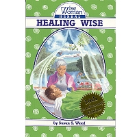 Healing Wise by Susun Weed