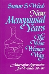 New Menopausal Years the Wise Woman Way --  click to enter the bookshop